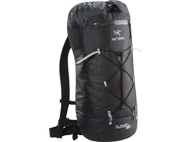 Arc'teryx Alpha FL 30 Backpack black